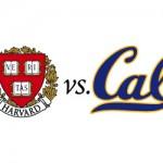 Harvard cheaper than Cal